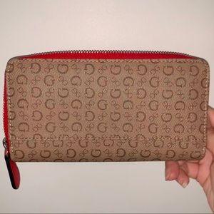 Guess Bags - Guess LA clutch / wallet
